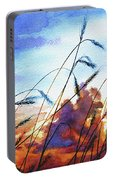 Prairie Sky Portable Battery Charger