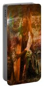 Praise Him With The Harp II Portable Battery Charger