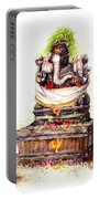 Prayer Portable Battery Charger