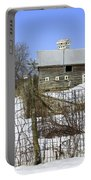 Premium Bird House View Portable Battery Charger
