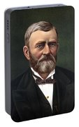 President Ulysses Grant Portable Battery Charger