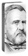 President Ulysses S Grant Portable Battery Charger