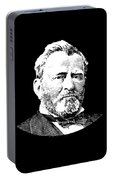 President Ulysses S. Grant Portable Battery Charger