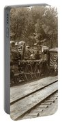 President William Mckinleys Presidential Locomotive No. 1456  May 1901 Portable Battery Charger