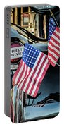 Presidential Car Portable Battery Charger