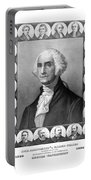 Presidents Of The United States 1789-1889 Portable Battery Charger