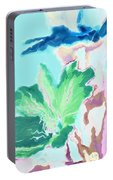 Pretty Bouquet A09z Portable Battery Charger