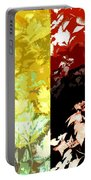 Pretty Maids All In A Row Portable Battery Charger