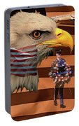 Price Of Freedom Portable Battery Charger