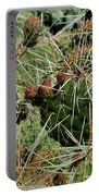 Prickly Pear Revival Portable Battery Charger