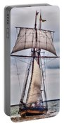 Pride Of Baltimore II  5986 Portable Battery Charger