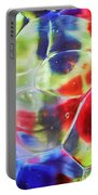 Glassy Art Portable Battery Charger