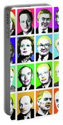 'prime Ministers Question Time X 16' Portable Battery Charger