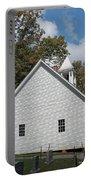 Primitive Baptist Church Est 1827 Portable Battery Charger
