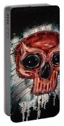 Primordial Portraits 11 Portable Battery Charger