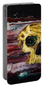 Primordial Portraits 12 Portable Battery Charger