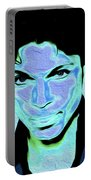 Prince Blue Nixo Portable Battery Charger