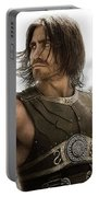 Prince Of Persia The Sands Of Time Portable Battery Charger