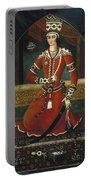 Prince Yahya Portable Battery Charger