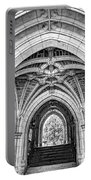 Princeton University Arched Walkway Portable Battery Charger