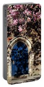 Princeton University Door And Magnolia Portable Battery Charger