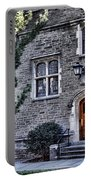 Princeton University Little Hall Portable Battery Charger