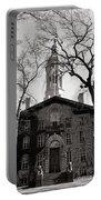 Princeton University Nassau Hall  Portable Battery Charger