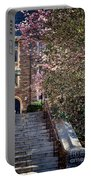 Princeton University Old Stairway Portable Battery Charger