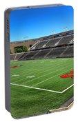 Princeton University Stadium Powers Field Portable Battery Charger