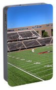 Princeton University Stadium Powers Field Panoramic Portable Battery Charger