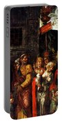 Prisonnniers 1506 Portable Battery Charger