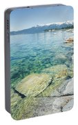 Pristine Waters Portable Battery Charger