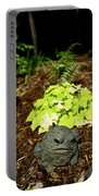 Private Garden Go Away Portable Battery Charger