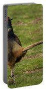 Private Pheasant Portable Battery Charger