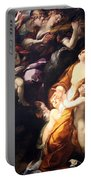Procaccini's The Ecstasy Of The Magdalen Portable Battery Charger