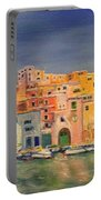 Procida, Italy Portable Battery Charger