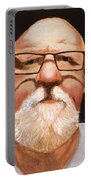 Professor Shoes Portable Battery Charger