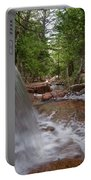 Profile Of The Falls Portable Battery Charger