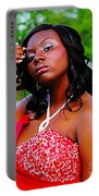 Prom Night 3 Portable Battery Charger