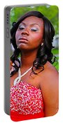 Prom Night Portable Battery Charger