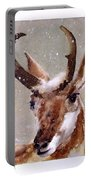 Pronghorn Portable Battery Charger