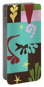 Prosperity - Celebrate Life 1 Portable Battery Charger