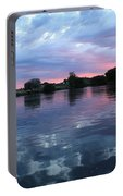 Prosser Pink Sunset 5 Portable Battery Charger