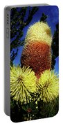 Protea Flower 5 Portable Battery Charger