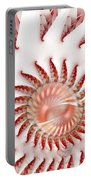 Protea Magnifica Portable Battery Charger