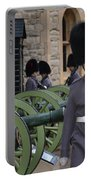 Protecting The Tower Of London Portable Battery Charger
