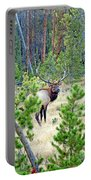 Protective Elk Portable Battery Charger