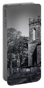 Protestant Church Macroom Ireland Portable Battery Charger
