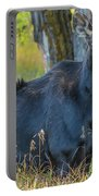 Proud Mama Moose Portable Battery Charger