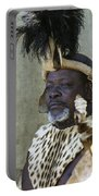 Proud Zulu Portable Battery Charger